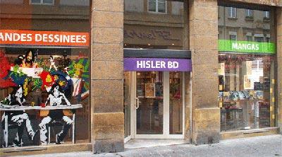 3 points de vente bertrand keufterian - Boutique orange thionville ...